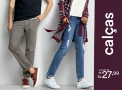 Promoção de Roupa, sapatos e acessórios no folheto de Hering em Colatina