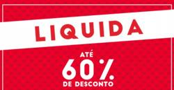 Promoção de Hering no folheto de Guarulhos