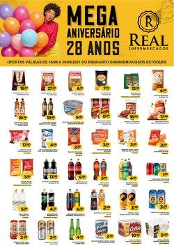 Catálogo Supermercados Real (  3 dias mais)