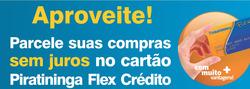 Promoção de Mercadinho Piratininga no folheto de São José dos Campos