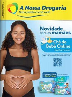 Ofertas Farmácias e Drogarias no catálogo A Nossa Drogaria em São Gonçalo ( Válido até amanhã )