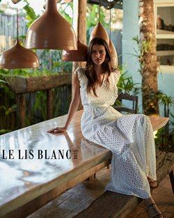 Catálogo Le Lis Blanc em Salvador ( Vencido )