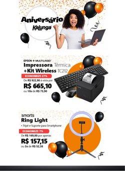 Ofertas de Kalunga no catálogo Kalunga (  Válido até amanhã)