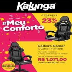 Catálogo Kalunga (  Vence hoje)