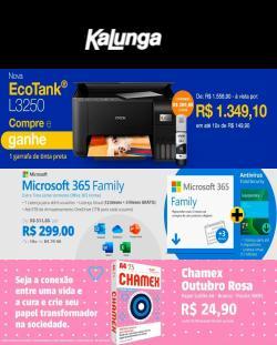 Catálogo Kalunga (  3 dias mais)