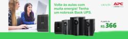 Promoção de Kalunga no folheto de Rio de Janeiro