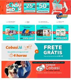 Catálogo Cobasi ( Vencido )