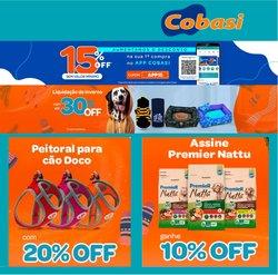 Catálogo Cobasi (  Publicado ontem)