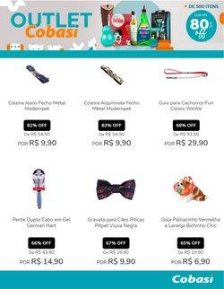 Ofertas de Cobasi no catálogo Cobasi (  7 dias mais)
