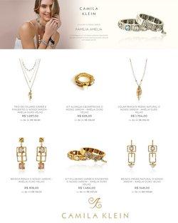 Ofertas de Camila Klein no catálogo Camila Klein (  Publicado ontem)