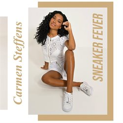 Catálogo Carmen Steffens ( Mais de um mês )