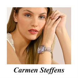 Catálogo Carmen Steffens ( 11 dias mais )