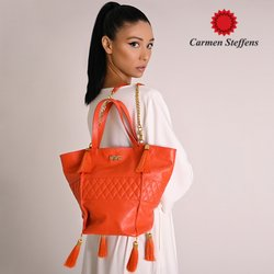 Ofertas de Carmen Steffens no catálogo Carmen Steffens (  27 dias mais)