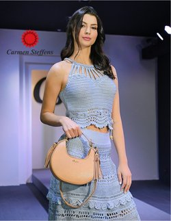 Catálogo Carmen Steffens (  28 dias mais)