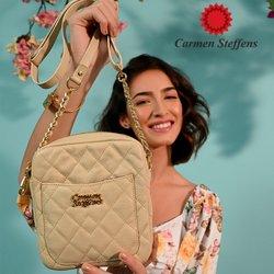 Catálogo Carmen Steffens (  Mais de um mês)