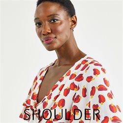 Catálogo Shoulder em Diadema ( Mais de um mês )