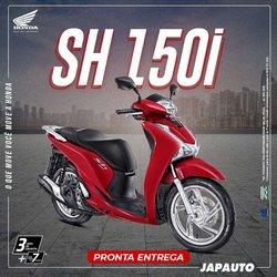 Ofertas Carros, Motos e Peças no catálogo Japauto em Diadema ( 16 dias mais )