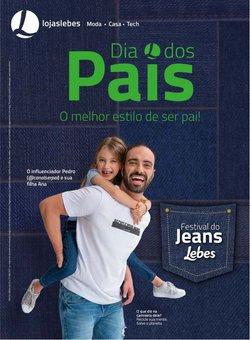 Catálogo Lojas Lebes (  Publicado ontem)