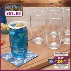 Ofertas de Daju no catálogo Daju (  4 dias mais)