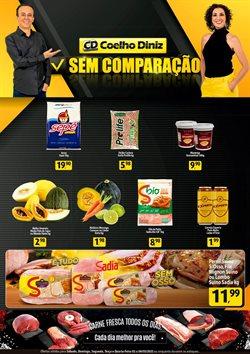 Catálogo Coelho Diniz ( Vencido )