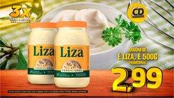 Ofertas Supermercados no catálogo Coelho Diniz em Uberlândia ( Vence hoje )