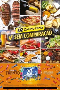 Catálogo Coelho Diniz (  4 dias mais)