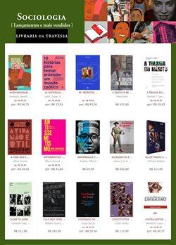 Catálogo Livraria da Travessa ( 6 dias mais )