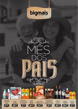 Ofertas de Big Mais Supermercados no catálogo Big Mais Supermercados (  Publicado hoje)