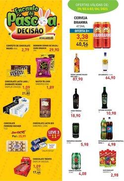 Catálogo Decisão Atacarejo em Belo Horizonte ( Vencido )