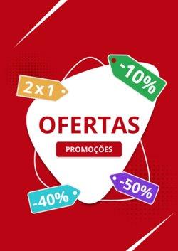 Ofertas Supermercados no catálogo Supermercados Tauste em Itaquaquecetuba ( Publicado hoje )