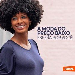 Ofertas de Torra Torra no catálogo Torra Torra (  11 dias mais)