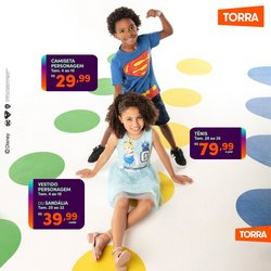 Catálogo Torra Torra (  Vence hoje)