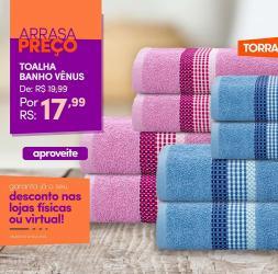 Catálogo Torra Torra (  Publicado hoje)