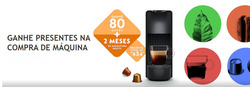 Cupom Nespresso ( Publicado a 3 dias )