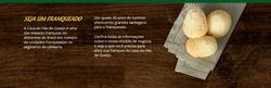 Promoção de Casa do Pão de Queijo no folheto de São Paulo