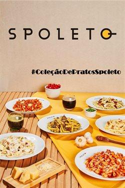 Catálogo Spoleto ( Vencido )