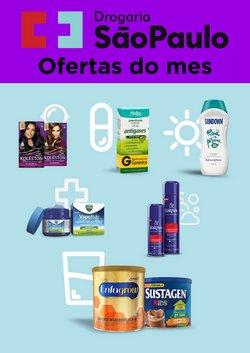 Ofertas Farmácias e Drogarias no catálogo Drogaria São Paulo em Goiânia ( Publicado hoje )