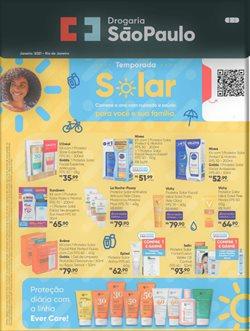 Ofertas Farmácias e Drogarias no catálogo Drogaria São Paulo em Itaboraí ( 5 dias mais )
