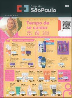 Ofertas Farmácias e Drogarias no catálogo Drogaria São Paulo em Indaiatuba ( 2 dias mais )