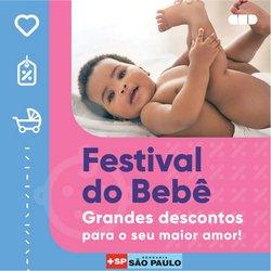 Catálogo Drogaria São Paulo ( Publicado hoje )