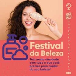 Ofertas Farmácias e Drogarias no catálogo Drogaria São Paulo em Camaçari ( 19 dias mais )