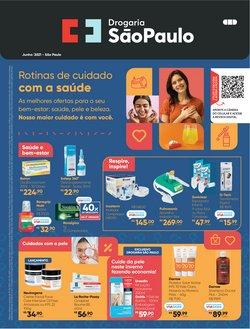 Ofertas de celulares no catálogo Drogaria São Paulo (  2 dias mais)