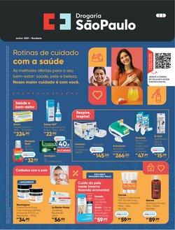 Ofertas de Drogaria São Paulo no catálogo Drogaria São Paulo (  Vencido)