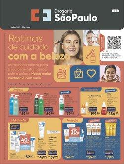 Ofertas de Farmácias e Drogarias no catálogo Drogaria São Paulo (  Vence hoje)
