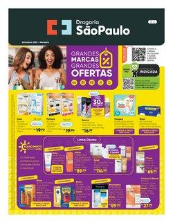 Catálogo Drogaria São Paulo (  3 dias mais)