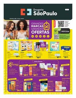 Catálogo Drogaria São Paulo (  7 dias mais)
