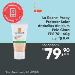 Ofertas de Farmácias e Drogarias no catálogo Drogaria São Paulo (  Publicado ontem)