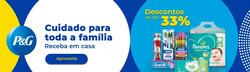 Cupom Drogaria São Paulo em Itapecerica da Serra ( Publicado ontem )