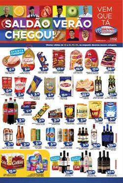 Ofertas Supermercados no catálogo Bramil Supermercados em Petrópolis ( 3 dias mais )
