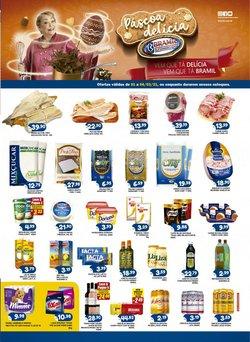 Catálogo Bramil Supermercados ( 2 dias mais )